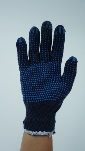 Rubber Disposable Hand Gloves