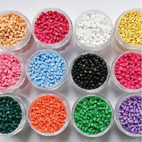 Color Masterbatches