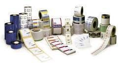 High Performance Pre Printed Labels