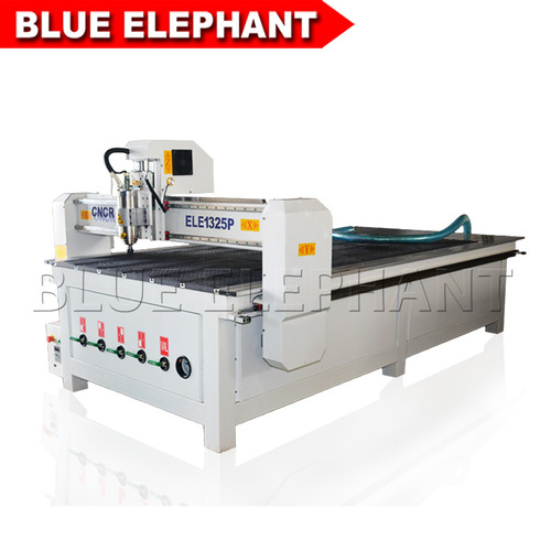 New Cnc Woodwork Machine Cnc Router Machine Ele 1325 High Quality For Woodworking