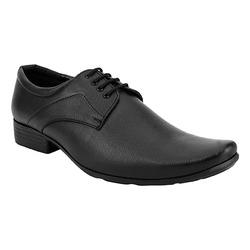 Black Formal Lace Up Shoes