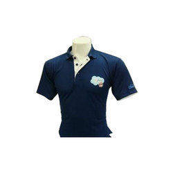 Blue Polo Promotional T Shirt