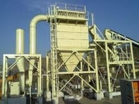 Reliable Bag Filter System Machine