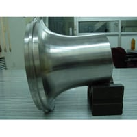Rust Proof Flow Nozzle Assembly
