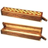Unmatched Quality Incense Box