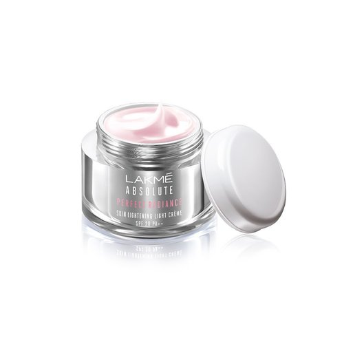 Absolute Skin Lightening Cream (Lakme) Age Group: Adults