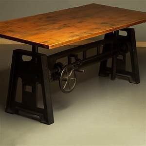 Casting Table