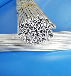 Flux Cored Aluminum Brazing Rods