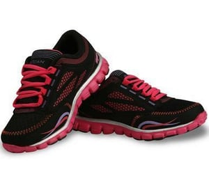 Ladies Comfortable Sports Shoes