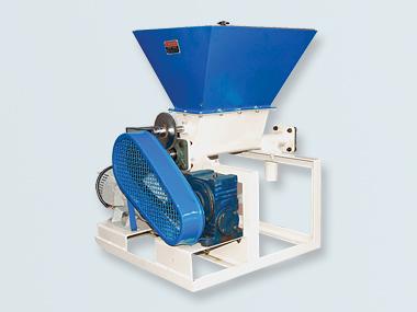 Automatic Flour Improver Machine