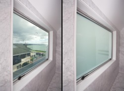 Best Finish Switchable Glass