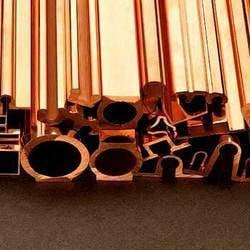 High Strength Copper Sections