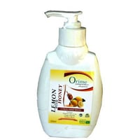 Lemon Honey Hand Wash