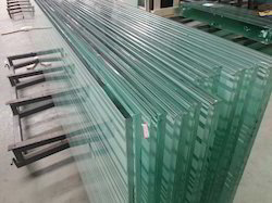 Optimal Quality Laminated Safety Glass