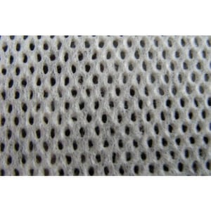 Perforated Non Woven Fabric