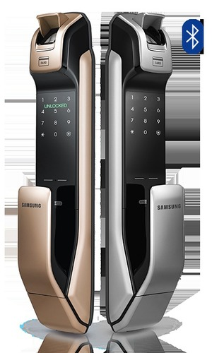 Samsung Digital Door Locks