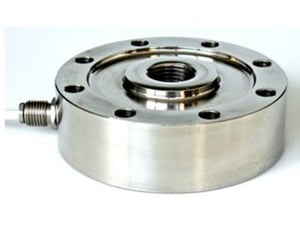 SS Compression Load Cell