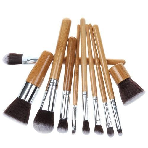 Top Quality Ladies Makeup Brushes - Ash Brush Works, 25, AGCR Enclave, Opp. Karkardooma Court, , Delhi, India