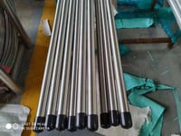 ASTM A269, A249 TP316, 31600 Welded Stainless Steel Seamless Tube For Oil And Gas