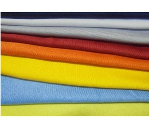 Best Quality Poly Interlock Fabric