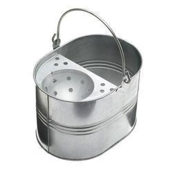 Galvanized Steel Mop Bucket