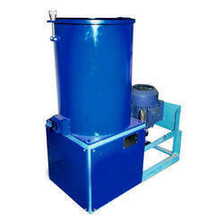 Inexplicable Performance Plastic Machinery Hopper