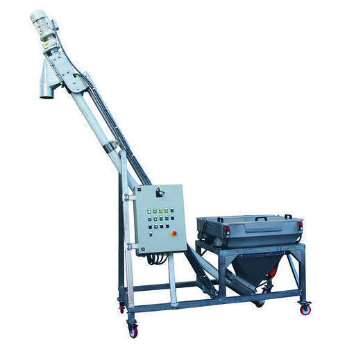 Flexible Screw Conveyor In Ahmedabad, Gujarat - Dealers