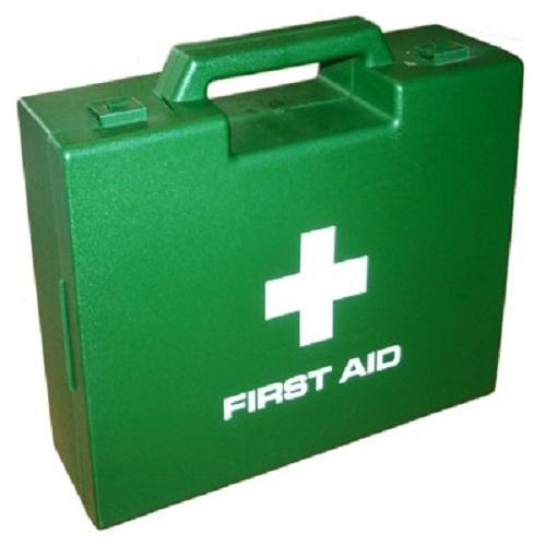 834de1021 First Aid Box - Manufacturers