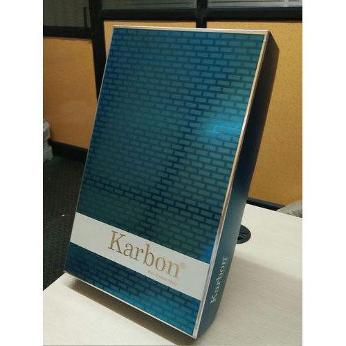 Light Weight Rectangular Packaging Box