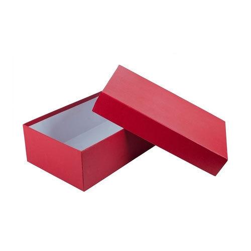 Rectangular Shoe Packaging Box