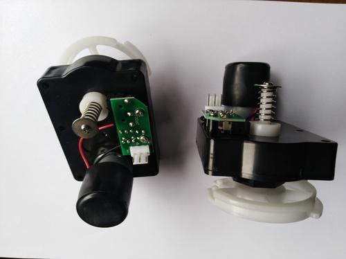 Dc Gear Motor For Vending Machine