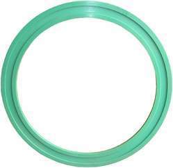 Powder Coated Plastic Rings