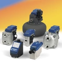 Reliable Condensate Drainage With Less Pressure Loss