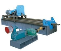 Saw For Cutting Of Welded Tube Chain