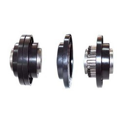 Grid And Spring Couplings