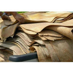 Light Brown Natural Rubber Sheets