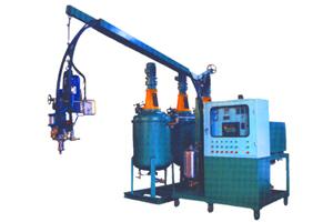 Phenolic Injection Molding Machine