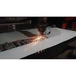 Plate Profile Cutting Services