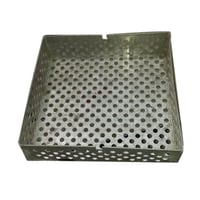 Rugged Design Perforated Tray
