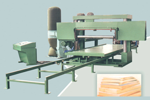 Sandwich Panel Cutting Machine