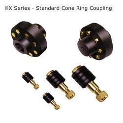 Standard Cone Ring Coupling