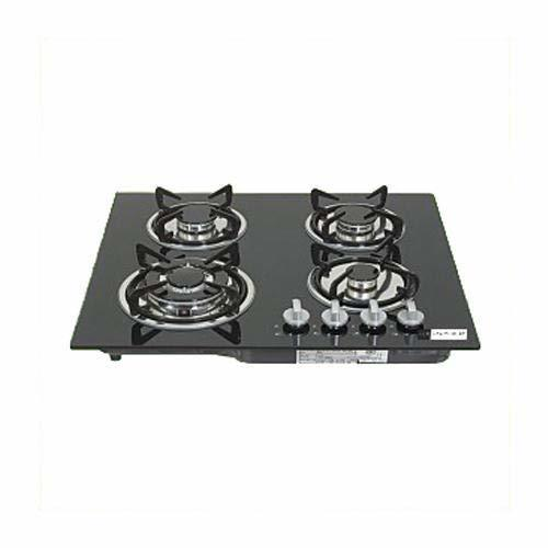 Health Pure Gl 4 Burner Top Hob