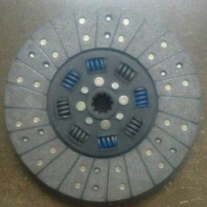 Heavy Tractor Clutch Plate