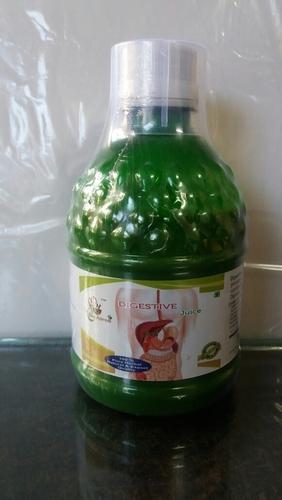 Organic Digestive Juice