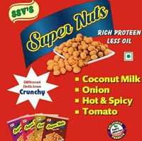 Super Rich Protein Nuts