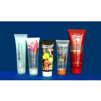 Cosmetic Squeeze Packaging Tubes