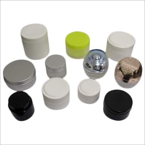 Eco Friendly Cream Jar