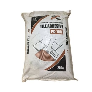 Polymer Modified Cement Based Tile Adhesive