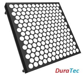 Rubber Ceramic Wear Plate