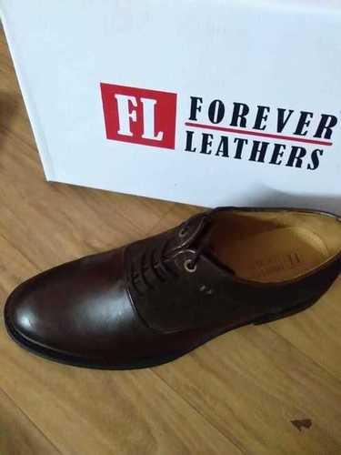 eed4402445d8 Brown Oxford Suede Leather Shoe in New Delhi
